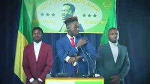 Download Video   Mr Eazi - Ogede (Keys to The City)