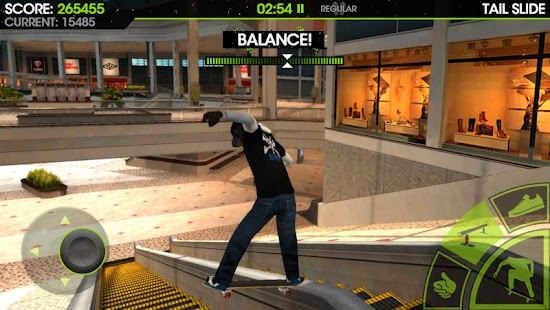 Skateboard party 2 Apk+Data Free on Android Game Download
