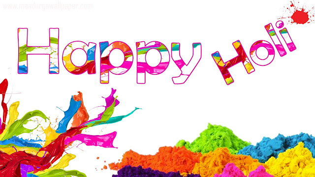 Happy Holi 79