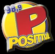 ouvir a Rádio Positiva FM 98,9 ao vivo e online Goiânia GO