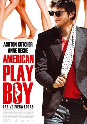 AMERICAN PLAYBOY (2009) Ver Online – Latino