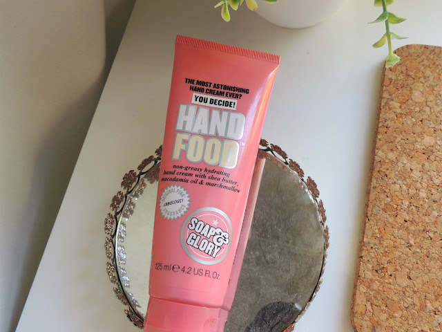 Winter Beauty Lifesavers || Soap & Glory Hand Food || Jane Wonder