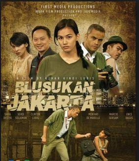 Blusukan Jakarta (2016)