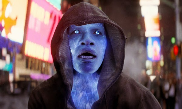 """The Amazing Spiderman 2: El Poder de Electro"" (Marc Webb, 2014)"