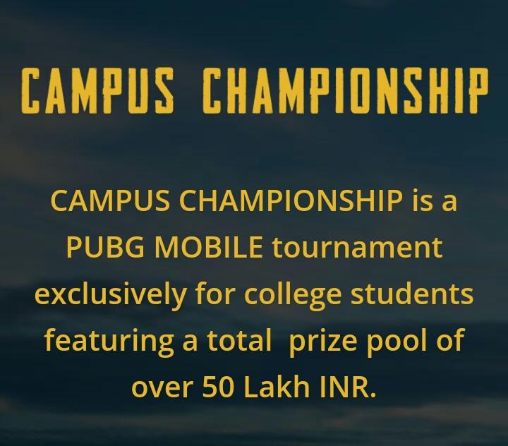 Pubg,pubg mobile,Pubg mobile campus championship