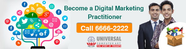 Digital Marketing Training Institute in Thane,Mumbai.