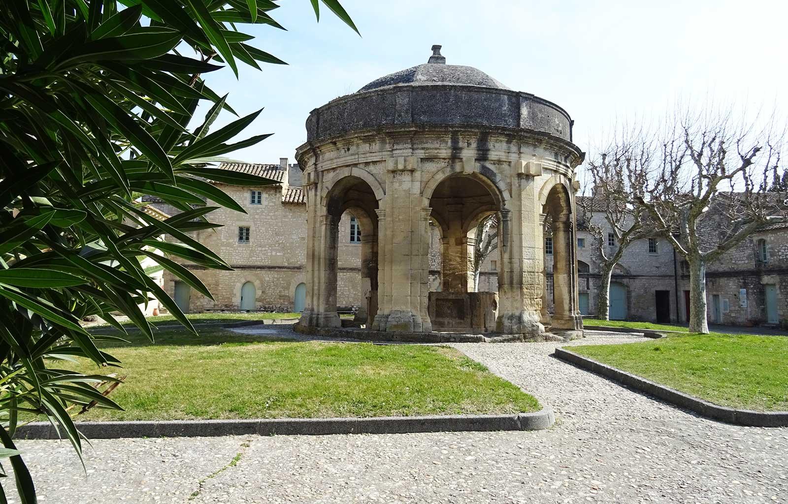 Villeneuve-lès-avignon la Chartreuse