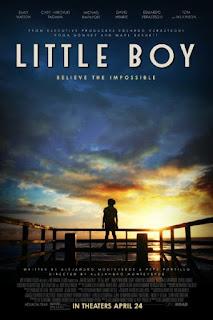 Little Boy (2015) มหัศจรรย์ พลังฝันบันลือโลก