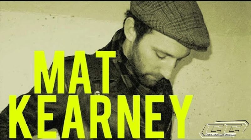 Mat Kearney - Young Love 2011 Biography and history