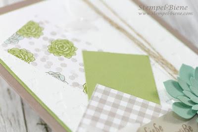 matchthesketch; stampinup; sukkulentengarten; prägeformblütenregen; sukkulentenkarte; stempelbiene; saleabration2017; gartengrüße