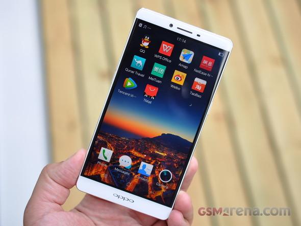 Harga Oppo R7 Plus Terbaru Dengan Baterai Jumbo 4100 mAh