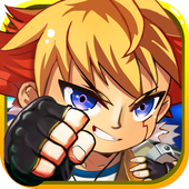 League of Warrior : Fighting Apk - Free Download Android Game