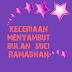 Keceriaan Menyambut Bulan Ramadhan