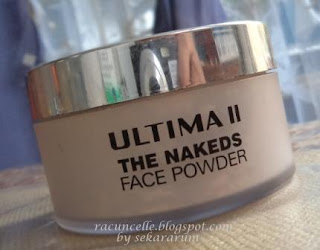 Ultima II Loose Powder
