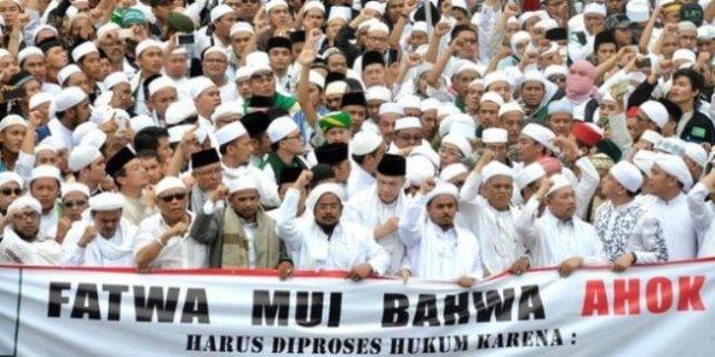 Demo Besar-besaran 4 November Protes Ahok, Ini Imbauan Ketua PBNU