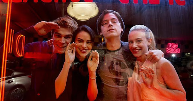 riverdale temporada 1 estreno españa