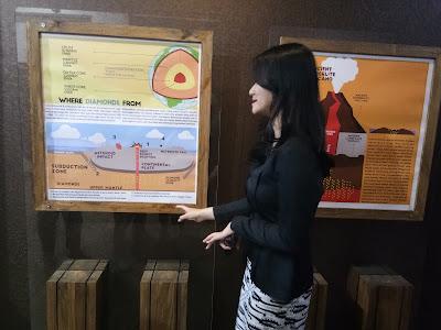 Indo Wisata Permata: Wisata Edukasi, Belanja, Dan Cuci Mata