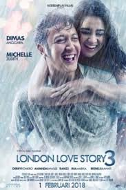 Nonton Streaming London Love Story 3 (2018) Full Movie