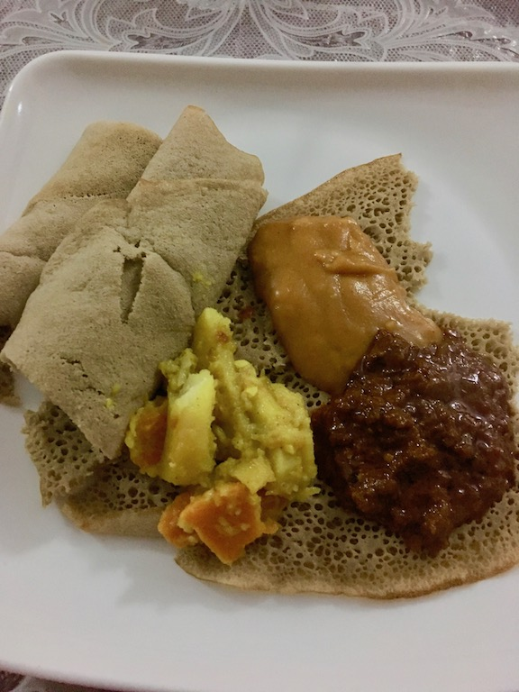 Silver Spring Woodwards Blog: So you think you know Ethiopian food?