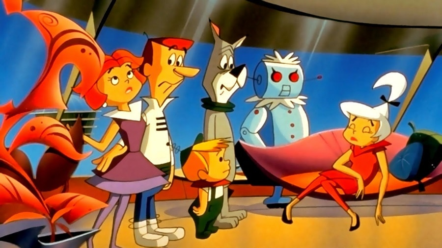 Os Jetsons Torrent