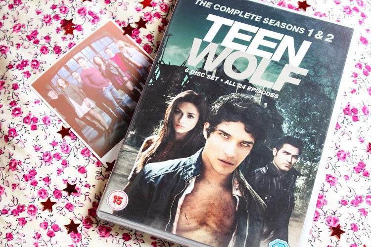 Media Monday Teen Wolf, Teen Wolf Family, Teen Wolf MTV, Teen Wolf Stiles, Dylan O'Brien, Filmblogger, Serienjunkies