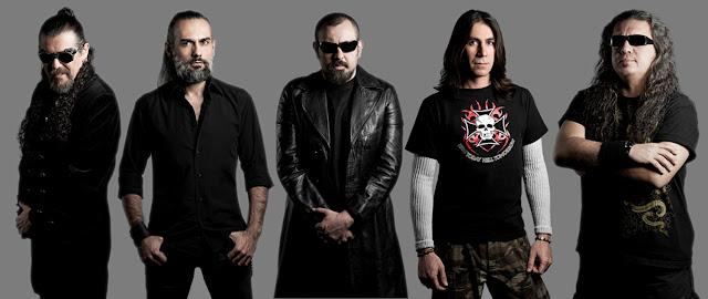 Türk Rock Metal Grupları Ve isimleri