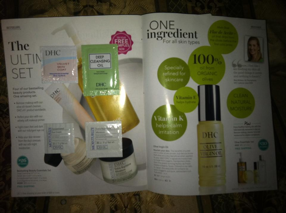 Dhc skincare coupons