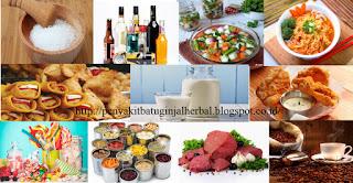 Hindari 11 Makanan Pantangan Darah Tinggi