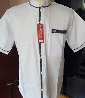 Baju Koko Lengan Pendek | Kode 026-2