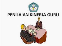Terlengkap File Pendukung PKG untuk tingkat SD, SMP, SMA