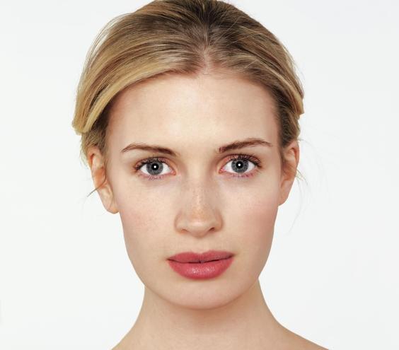 Cara Terlihat Bagus Tanpa Make Up