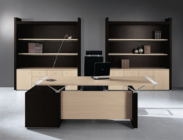 best buy wood modern executive office furniture Minneapolis MN for sale
