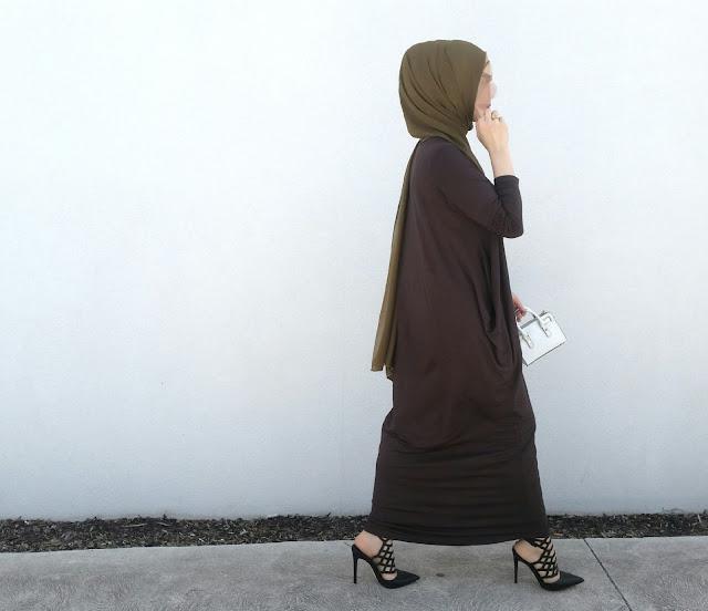 Bagi Lydia, Hijab Buat Sikap dan Perilaku Lebih Terjaga