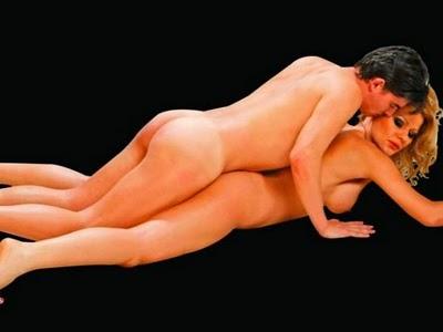 Elizabeth hurley nude video clip