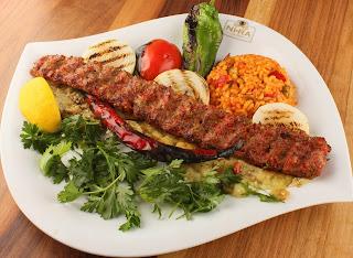 ni-ra gurme et balık restaurant