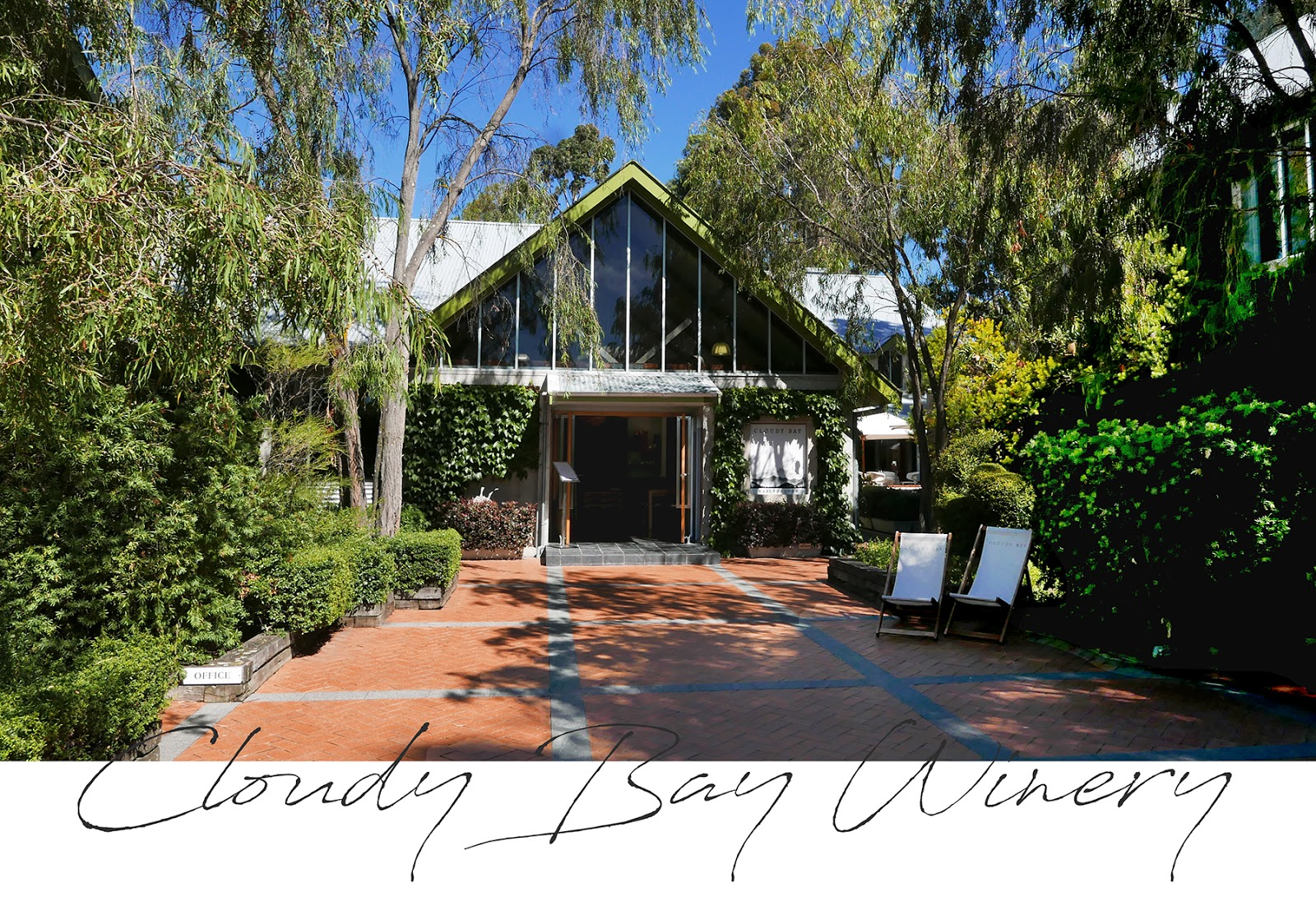 Euriental | luxury travel & style | Cloudy Bay Winery, Marlborough, New Zealand