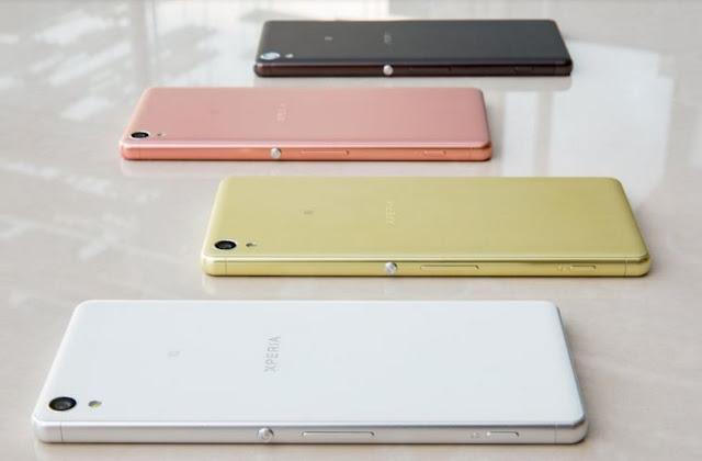 Sony Xperia XA Smartphone #thelifesway #photoyatra Colors