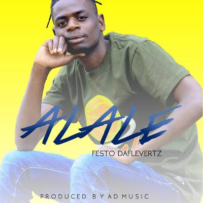 Download Mp3 | Festo DaFleva - Alale