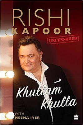 Download Free Khullam Khulla: Rishi Kapoor Uncensored Book PDF
