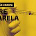 Secretaria de Saúde de Treze Tílias reforça campanha de vacinação da Febre Amarela