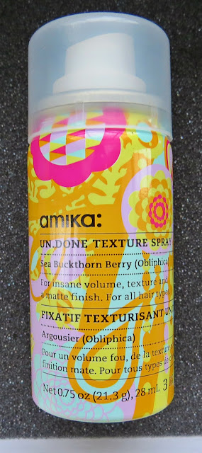 amika un.Done Texture Spray