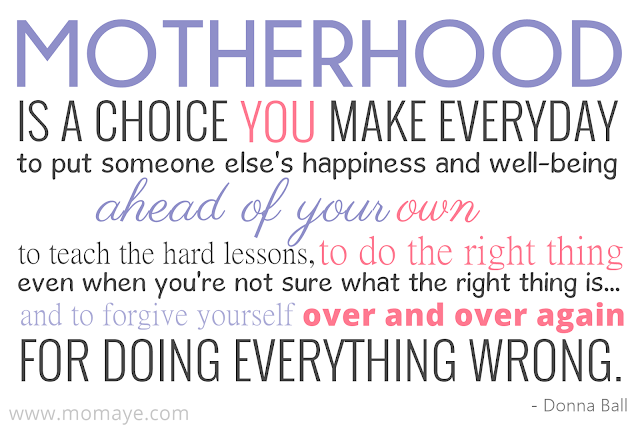 Inspirational Quotes, Monday Inspiration, mother, motherhood, motherhood quotes