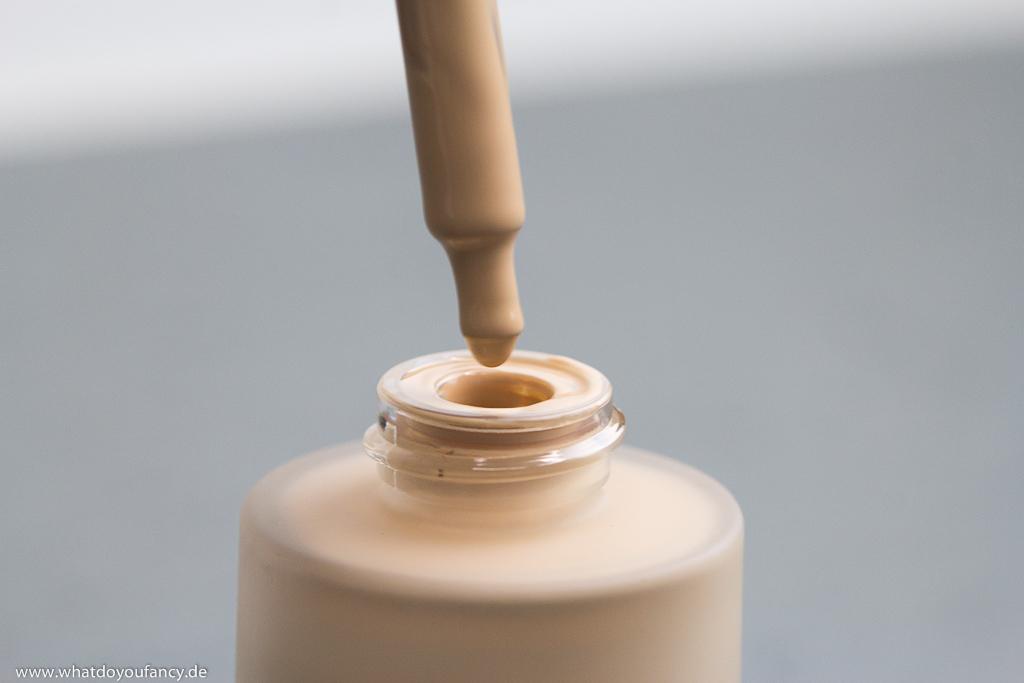 Giorgio Armani Maestro Fusion Makeup Foundation Farbton 3 Pipette