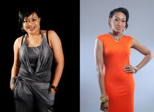 SEE Top 10 Nigerian Celebrities You Will Never Believe Are Sworn Enemies – NO 1 And 3 Will Shock You (Photos)