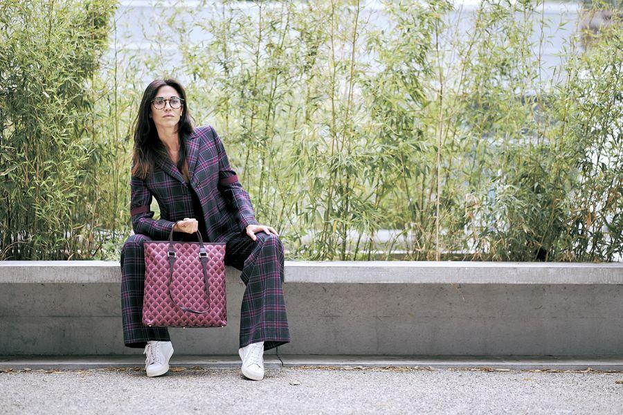 Moda 2018 Federica Torti, tra Fashion e Tecnologica - FOTO 1