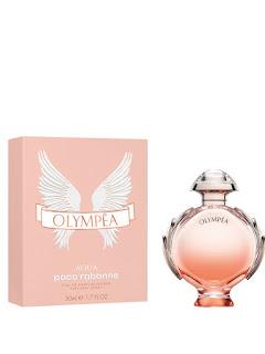 Parfum dama original Olympea Aqua, 50 ml la reducere ieftin