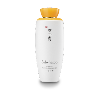 Sulwhasoo Essential Balancing Emulsion EX review