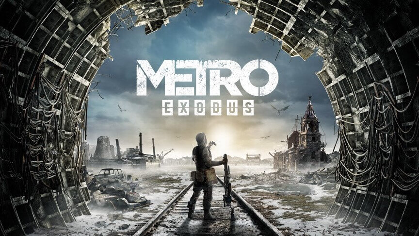 Metro Exodus PC Specs Revealed Ahead Of Launch
