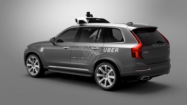 automóvil-autónomo-uber