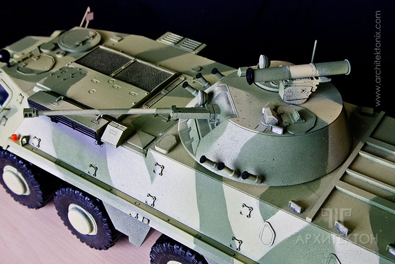 Моделі техніки БТР-4- Ukrainian Military Pages